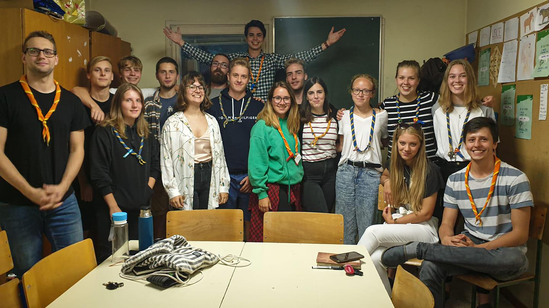 Prvi zbor Bičkovcev 2019